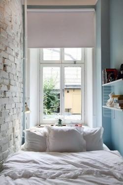 6 soluciones inteligentes para ahorrar espacio en habitaciones pequeñas