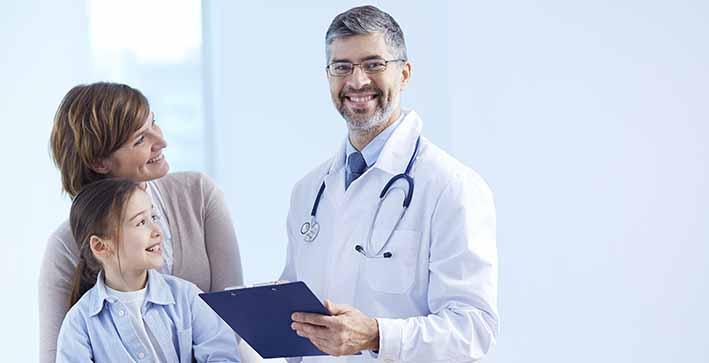 Consultorio Amigable: Experiencia satisfactoria en tus pacientes.
