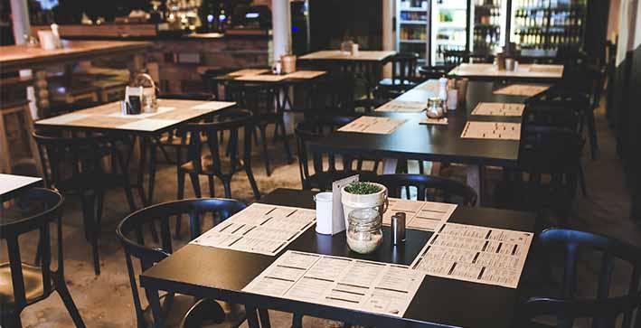 Claves en el diseño de un Restaurante