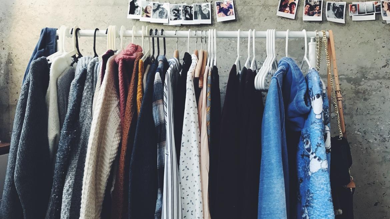 5 consejos para lograr el Walk in Closet perfecto
