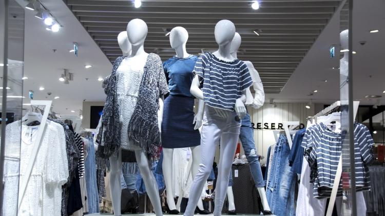 Visual Merchandising o marketing en el punto de venta